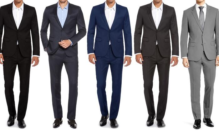 kenosha suit specials, suits for sale kenosha, discount suits kenosha